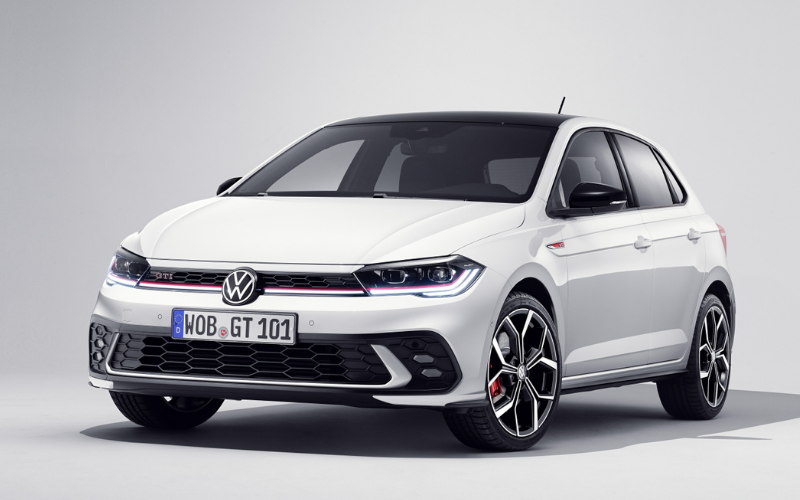 Meet The All-New Volkswagen Polo GTI