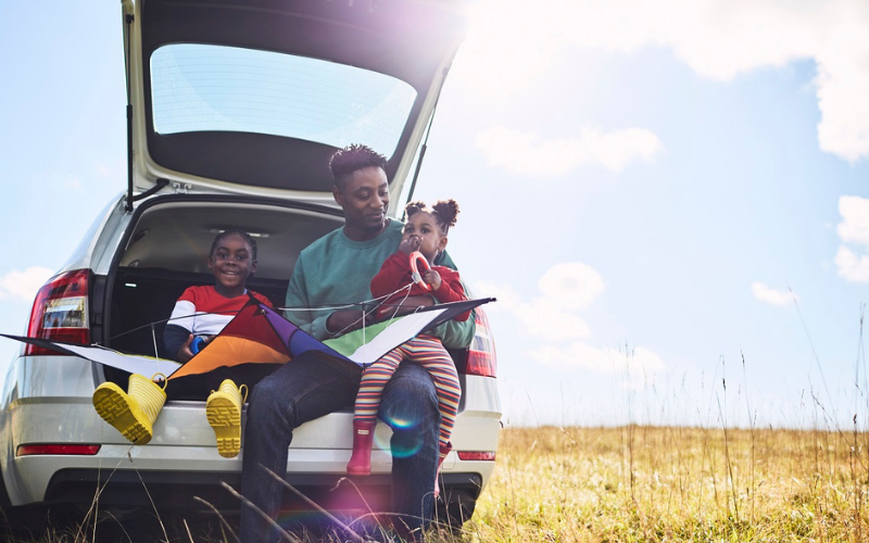 Some Motability Facts You May Not Have Known
