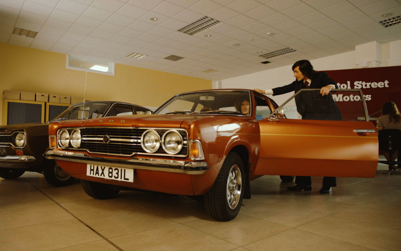 Iconic TV Ad Campaign Celebrates Car Dealer's 100 Years In Business