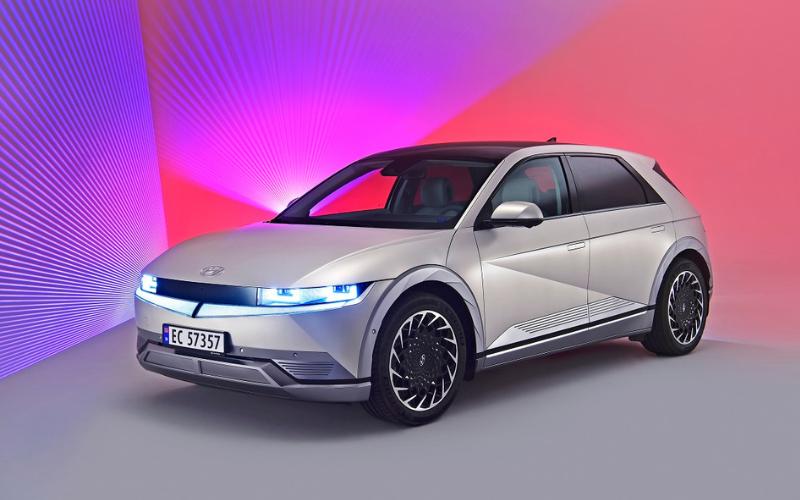 Hyundai Win Big at the Auto Express New Car Awards 2021