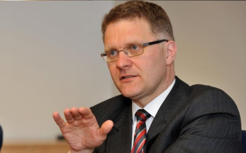 Bristol Street Motors CEO to Feature in ITVs Undercover Big Boss