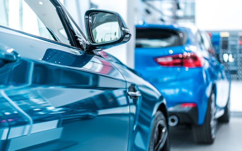 The Ten Most Popular Part Exchange Cars