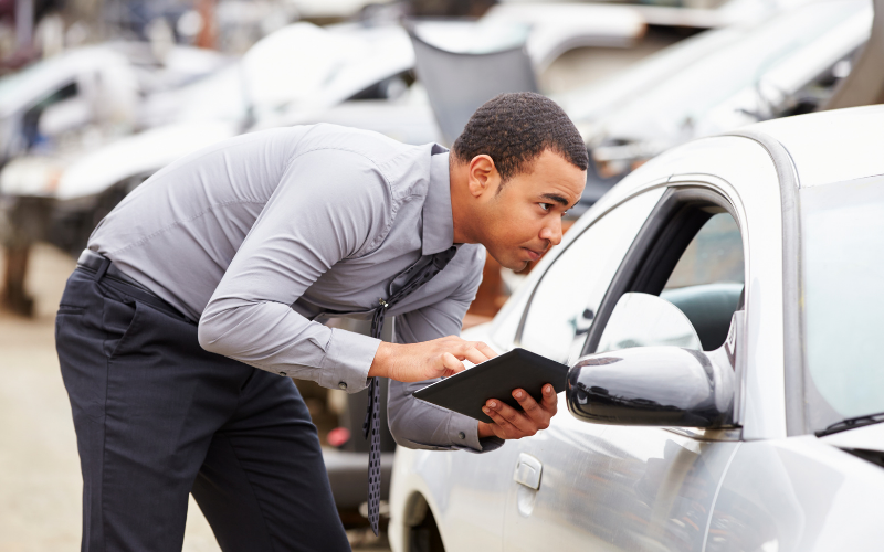 What Factors Will Affect My Car's Valuation?