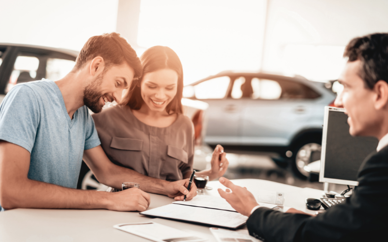A Guide to Car Finance: HP and PCP