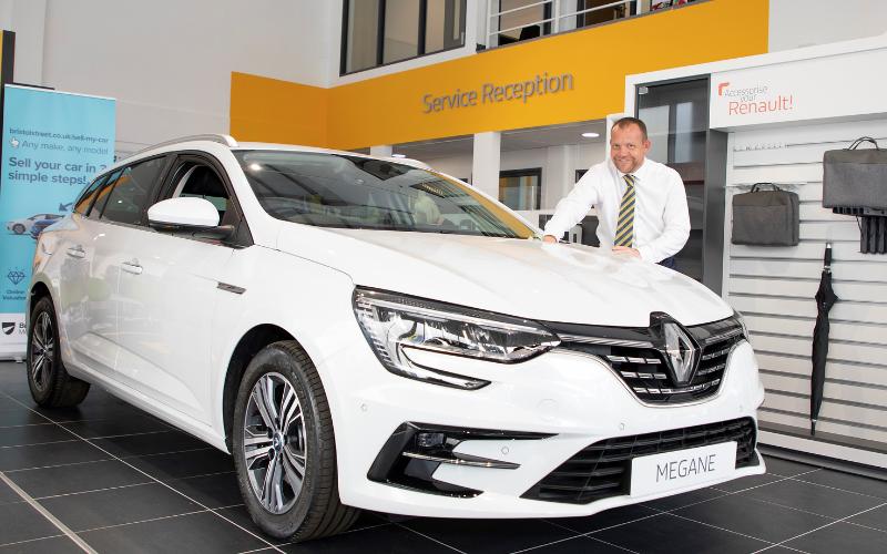 Bristol Street Motors Welcomes Renault Dacia Dealership In Leicester