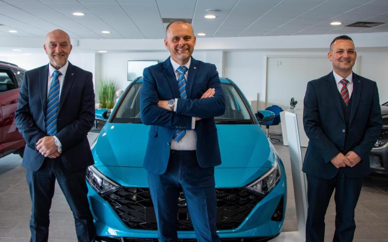 Bristol Street Motors Invests £180,000 to Bring Hyundai to Sunderland