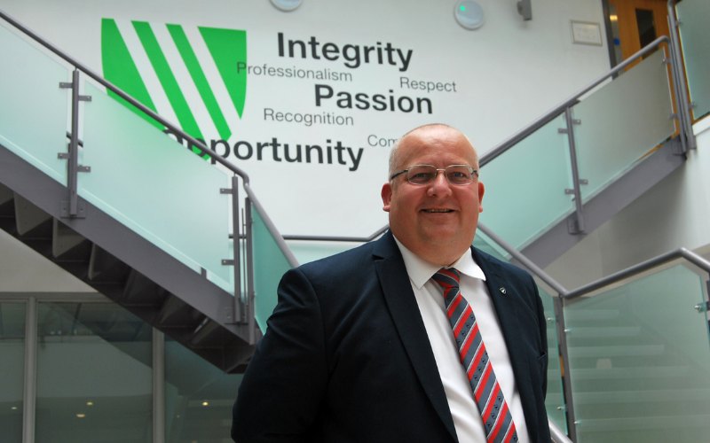 Senior Appointment at Vertu Motors Leads to 50 New Jobs