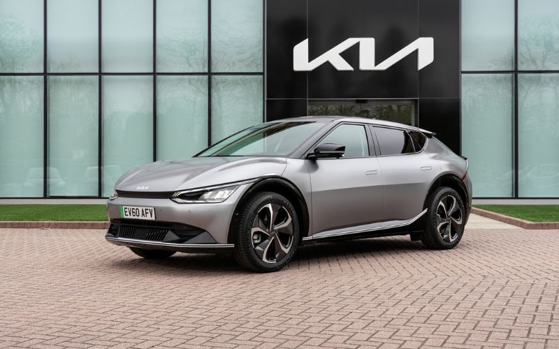 How the Kia EV6 is Set to Reimagine Electric Vehicle Ownership