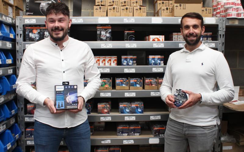 Vertu Motors Group Acquires Powerbulbs and Car Bulbs Direct