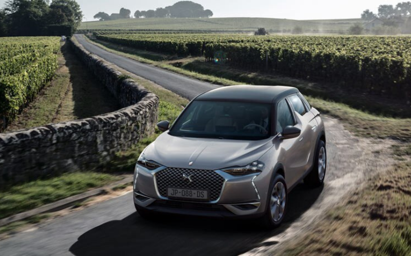 What To Expect From The DS 3 CROSSBACK