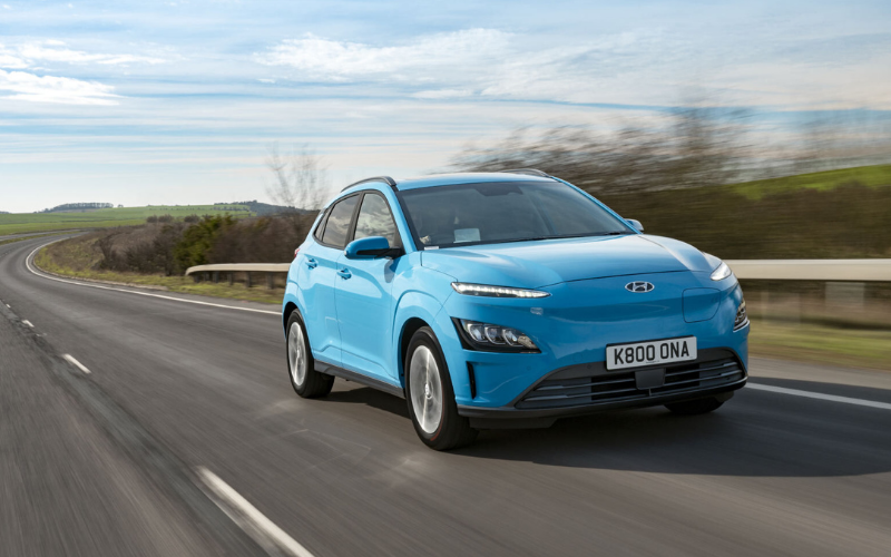 Hyundai Supports EV Awareness Throughout September