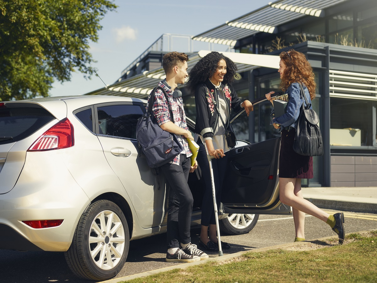 How to Find Your Perfect Motability Vehicle