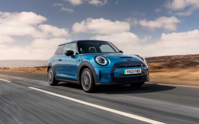 One Millionth MINI Delivered In UK