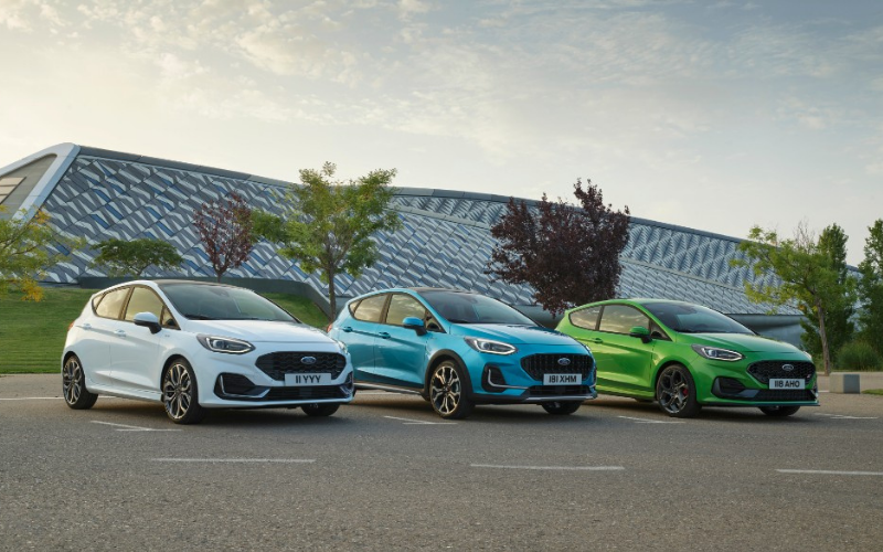 The New Ford Fiesta: What to Expect