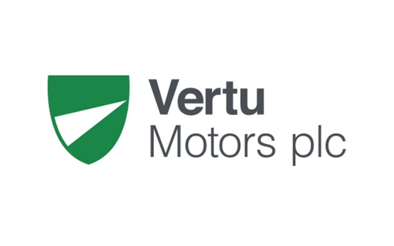 Vertu Motors PLC Gender Pay Report 2020