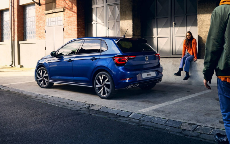 Get To Know The All-New Volkswagen Polo
