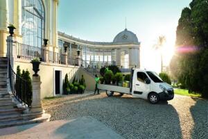 Vauxhall to unveil New Movano Core Conversion range