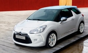 Citroen models 'to be exempt from congestion charge'