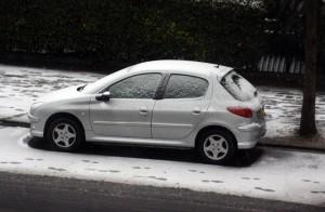Brits 'should regularly check cars during winter'