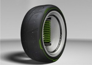 Drivers 'should brush up on tyre knowledge'