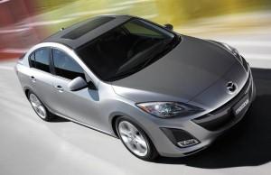 Mazda to release updated Mazda3