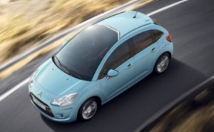 Citroen bags two industry awards
