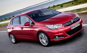 New Citroen C4 'a robust and versatile choice'