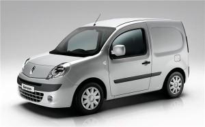 Renault LCV maintenance system 'could improve fleet performance'