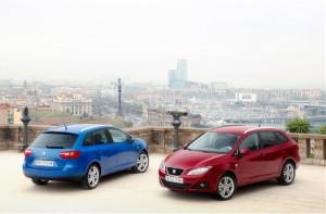 Seat updates Ibiza, Leon and Altea ranges