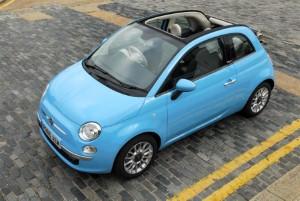 Fiat MultiAir wins another award