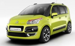 Citroen C3 'will put a satisfied little smile on your face'