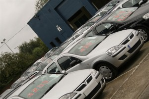 Experian finds increase in used car sales