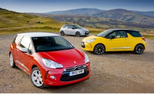 Citroen models now exempt from congestion charge