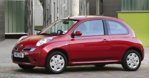 Nissan launches new Micra this week
