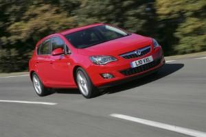 Vauxhall takes December market leadership