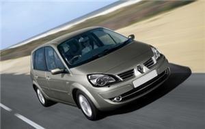 Renault achieves impressive LCV market share