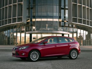 Ford reveals more details about new Focus