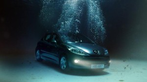 Peugeot launches ENVY ad competition