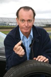 Quentin Willson steps up Fair Fuel campaign