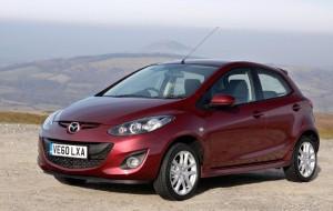 Mazda launches new Takuya models