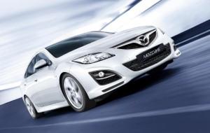 Mazda anticipates 2011 fleet sales increase