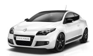 Renault to release Megane Coupe Monaco GP