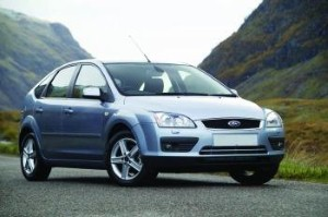 Ford maintains market share in 2011