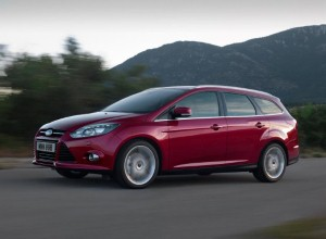 New Ford Focus engine 'tuned for best acoustics'