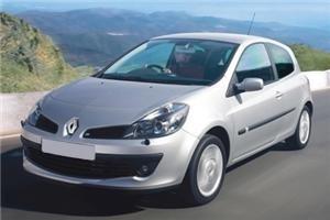 Renault discusses new Clio and DeZir concept
