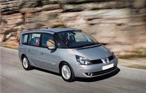 Renault announces new Espace