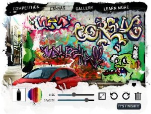 Vauxhall launches Corsa Facebook campaign