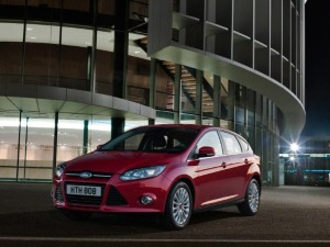 New Ford Focus is 'success story'