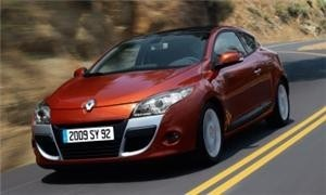 Is Renault the best fleet manufacturer?