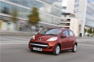 Peugeot backs economical, low-emissions technologies
